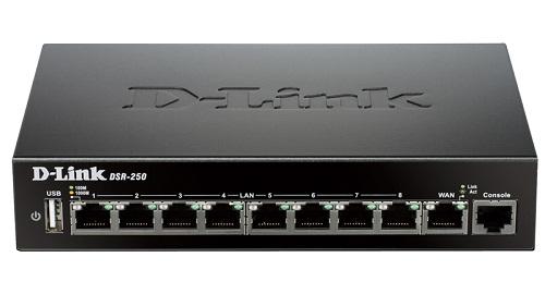 D-link DSR-250