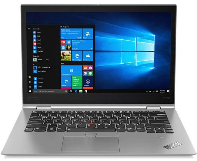Lenovo ThinkPad X1 Yoga Gen3