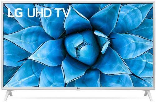 Телевизор LG 49UN73906LE белый/4K Ultra HD/Smart TV/HDMI/LAN/Bluetooth/Wi-Fi