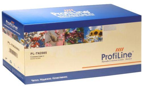 Картридж ProfiLine PL-TN-2085 для принтеров Brother HL-2035 2500 копий ProfiLine