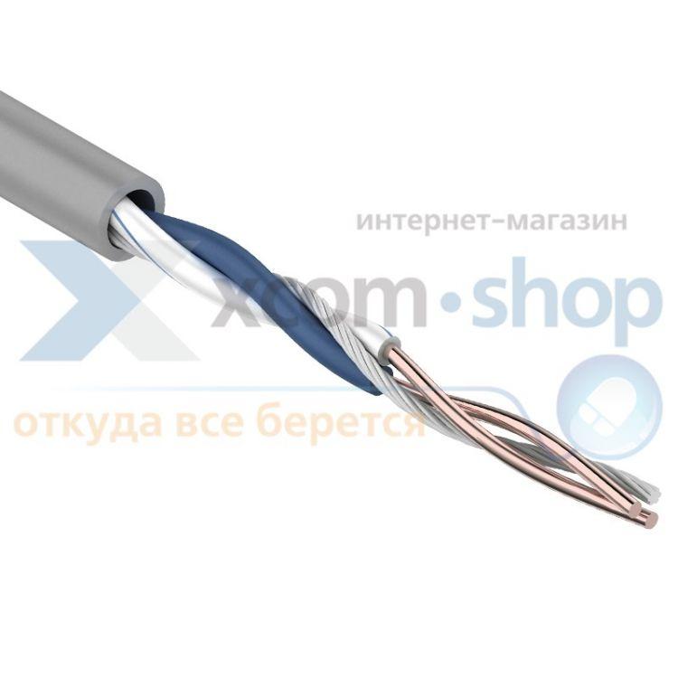 Rexant UTP 1PR 24AWG CAT5e 305м