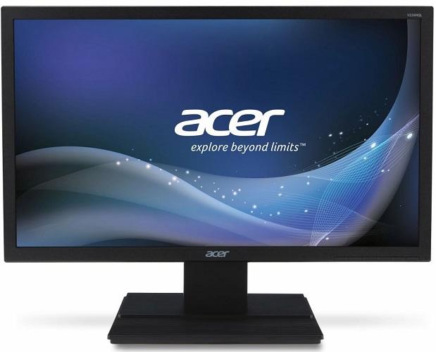 Acer V226HQLbid