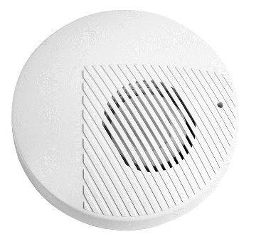 Оповещатель SATEL SPW-150 внутренняя, предназначена для звуковой сигнализации. Встроенный источник бесперебойного питания обеспечит сигнализацию, даже