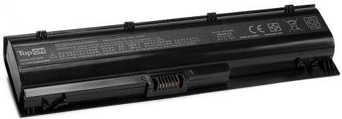Аккумулятор для ноутбука HP TopOn TOP-4340 для моделей ProBook 4340s, 4341s 10.8V 4400mAh 48Wh. PN: HSTNN-YB3K, RC06 аккумулятор для ноутбука hp probook 4230 4230s series 4400мач 11 1v topon top hp4230