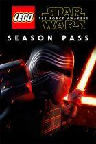 Warner Brothers LEGO Star Wars: Пробуждение силы Season Pass