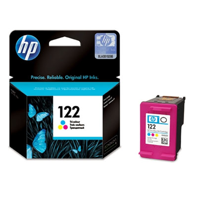 HP 122