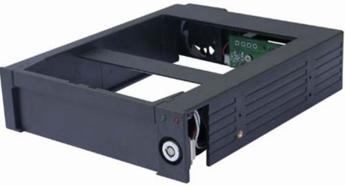 Фото - Салазки AgeStar SMRP для 3.5 HDD с интерфейсом SATA II/SATA III салазки kingston для 3 5 отсека для hdd 2 5 sna br2 35