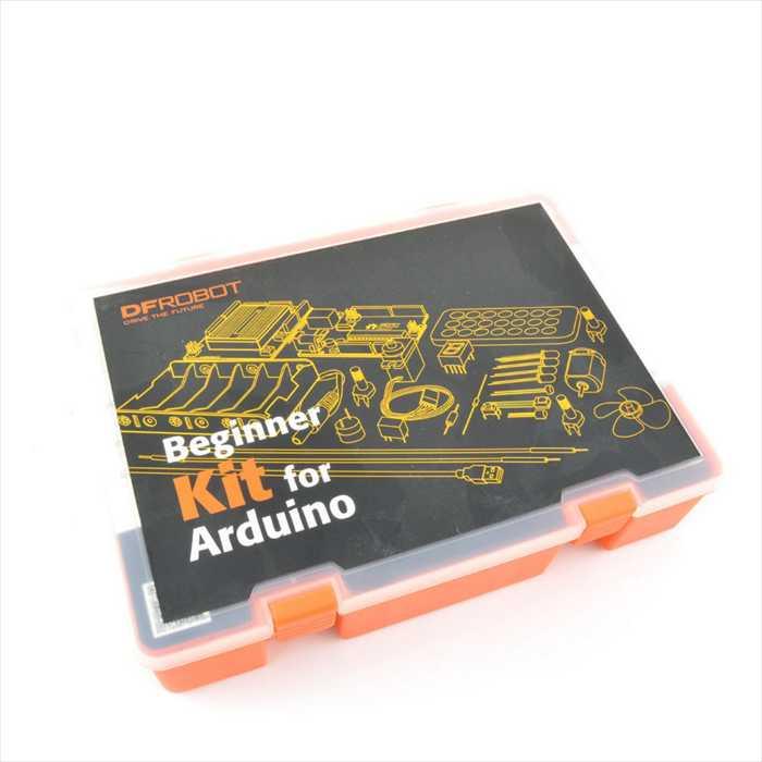 DFRobot Beginner Kit For Arduino v3.0