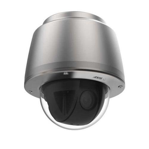 Видеокамера Axis Q6075-S 50HZ 01755-001 2Мп, мех д/н, H.264/ H.265, HDTV 1080p при 50fps, 40х зум, аналитика, Zipstream