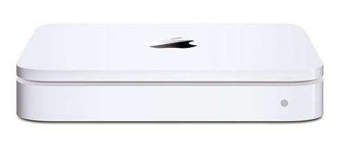 Apple Time Capsule 2 Tb MD032RS/A