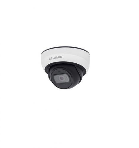 Видеокамера IP Beward SV3210DBS 1/2.9'' КМОП, 5Мп, 0.006 лк (день)/0.003лк (ночь), 2xWDR до 120 дБ, 3 потока H.265/Н.264 HP/MP/BP, MJPEG, 30к/с, 2560x видеокамера ip beward sv3210dm 5 мп 1 2 9 кмоп sony starvis h 265 н 264 hp mp bp mjpeg 30к с 2560x1920 объектив 2 8 мм на выбор