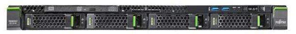 Fujitsu RX2540 M4