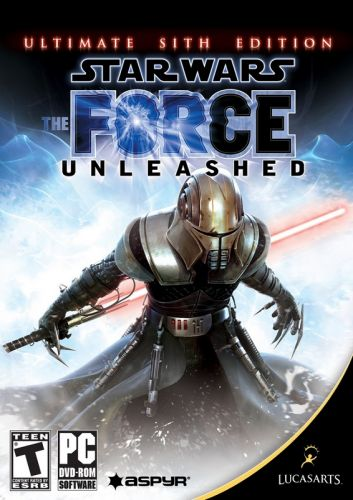 Disney - Электронный код Disney Star Wars: The Force Unleashed - Ultimate Sith Edition (3e0c4f20-1e45-47d2-bbfa-0beb9a3042)