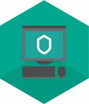 Kaspersky Anti-Virus. 2-Desktop 1 year Renewal