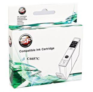 Картридж SuperFine SFR-C6657C Картридж HP C6657 № 57 color SuperFine