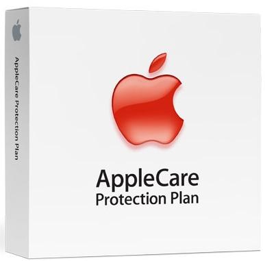 "Apple AppleCare Protection Plan для MacBook/MacBook Air/13"" MacBookPro (MD015RS/A)"