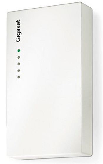 Gigaset N720 IP Multicell