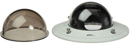 Комплект Axis 5700-341 из прозрачного и матового стекла для AXIS Р33xx-VE