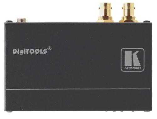 Преобразователь Kramer FC-332 90-70857090 сигнала 3G HD-SDI в HDMI с распределителем 1:2