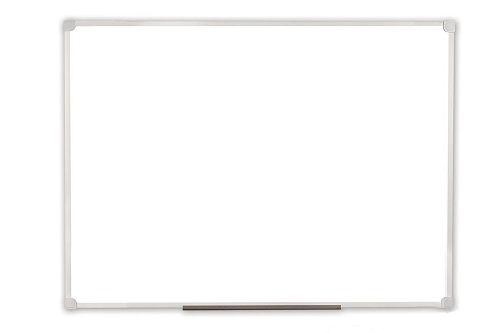 Доска STAFF 236158 магнитно-маркерная 60х90 см, ПВХ рамка