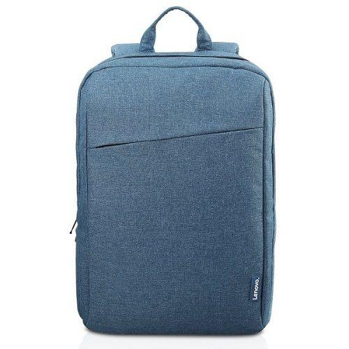 Рюкзак для ноутбука Lenovo GX40Q17226 15.6, синий, полиэстер, для Lenovo B210 рюкзак для ноутбука 15 6 lenovo b515 синий
