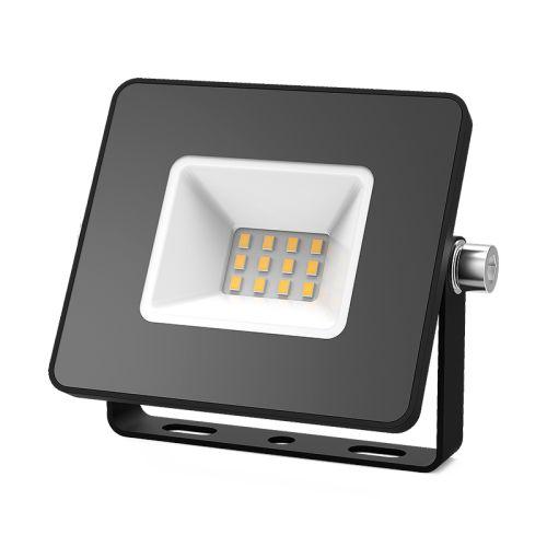 Прожектор светодиодный Gauss 613527110 LED 10W 670lm IP65 3000К черный