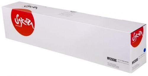 Тонер Sakura SAMPC2503HC для Ricoh Aficio MP C2003/C2503/C2011, голубой, 9500 к.