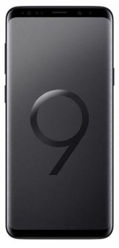 Galaxy S9+ SM-G965F 64Gb Чёрный бриллиант Смартфон Samsung Galaxy S9+ SM-G965F 64Gb Чёрный бриллиант SM-G965FZKDSER