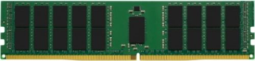 Модуль памяти DDR4 64GB Kingston KTH-PL429LQ/64G PC4-23400 2933MHz CL21 ECC Reg 1.2V for HP/Compaq модуль памяти kingston kth pl424e 16g for hp compaq ddr4 dimm 16gb pc4 19200 2400mhz ecc module
