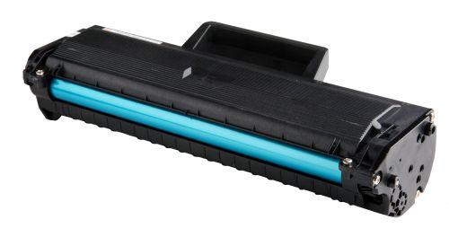 Картридж Cactus CS-S1660 для принтеров Samsung ML-1660/1665; SCX-3205 черный, 1500 стр.