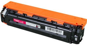 Картридж Sakura SACF213A для HP LJ Pro M251/M276, пурпурный, 1800 к.