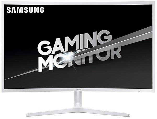 Samsung C32JG51FDI