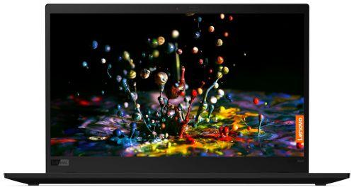 Ноутбук Lenovo ThinkPad X1 Carbon Gen7 20QD0033RT I7-8565U/8GB/SSD256GB/UHD 620/14 FHD IPS/NoODD/WiFi/4G-LTE/TPM/BT/FPR/Win10Pro ноутбук lenovo thinkpad x1 carbon gen7 20qd0032rt