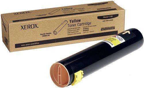 Тонер-картридж Xerox 106R01162