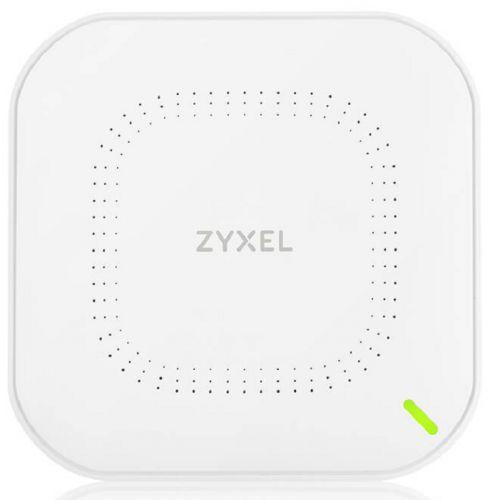 Точка доступа ZYXEL WAC500 NebulaFlex Pro, Wave 2, 802.11a/b/g/n/ac (2,4 и 5 ГГц), MU-MIMO, антенны 2x2, до 300+866 Мбит/с, 1xLAN GE, защита от 4G/5G,
