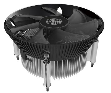Cooler Master I70
