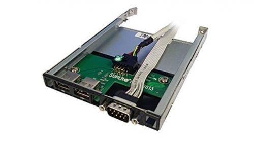 Модуль Supermicro CSE-PT40L-B0 1U, USB/COM