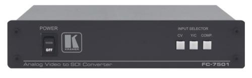 Kramer FC-7501
