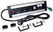 Lanmaster LAN-WA-DC/3G+2UC+2C6