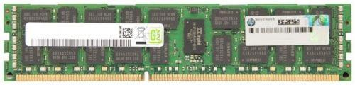 HPE - Опция HPE 713985R-B21 HPE 16GB (1x16GB) 2Rx4 PC3L-12800R-11 Low Voltage Registered DIMM for only E5-2600v2 DL360p/380p, ML350p, BL460c Gen8, Reman, an