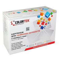 Colortek CT-CE255X/C-724H
