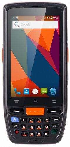 Терминал сбора данных KAICOM K7 K7+1011302600032+CTsoftOf Android 7.0/2GB/16GB/2D/21 клавиша/WIFI/BT/GPS/GSM/4000mAh/подставка, ремешок, кабель USB, б