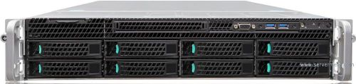 Intel Сервер 2U Rack Intel LWT2308YXXXXX31