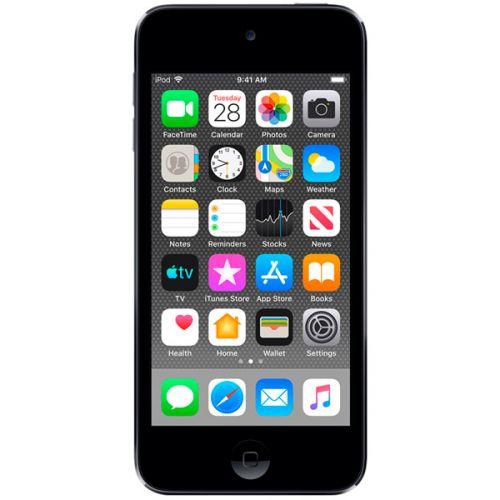 Плеер Apple iPod touch 128Gb MVJ62RU/A space grey