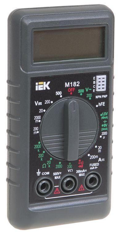 IEK TMD-1S-182
