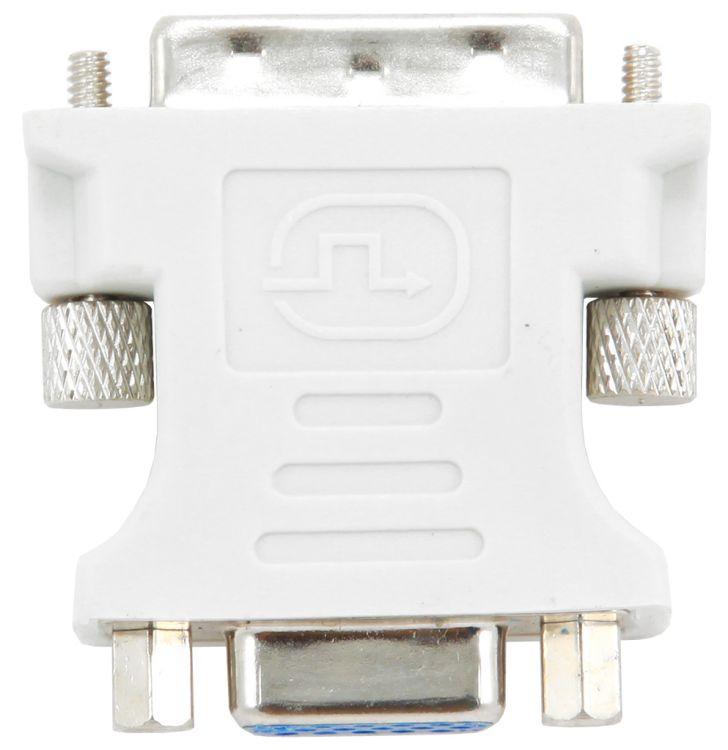Gembird DVI-I - VGA