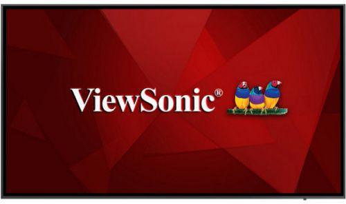 Панель LCD 75' Viewsonic CDE7520-W 3840x2160, 16:9, IPS