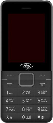 Мобильный телефон ITEL IT5615 magnet black