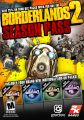 2K Games Borderlands 2: Season Pass
