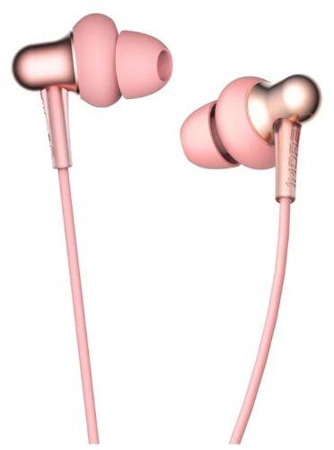 Наушники 1MORE Stylish E1025-Pink вставные, pink